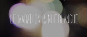 Marathon de la Nuit Blanche àParis